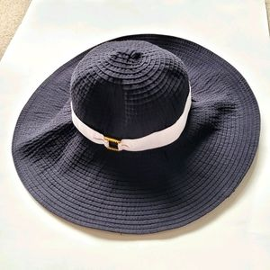Lauren Ralph Lauren Floppy Sun Hat